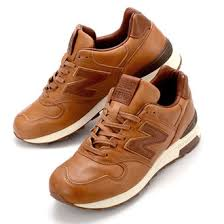 new balance leather shoes. new balance m1400bh made in usa 1400 shoes sneakers horween leather brown