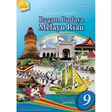Rpp seni budaya kelas xii. Buku Pelajaran Budaya Melayu Riau Bmr Gahara Kelas 9 Smp Shopee Indonesia