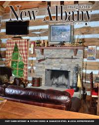 New Albany Magazine Fall Winter 2016 by Journal Inc issuu