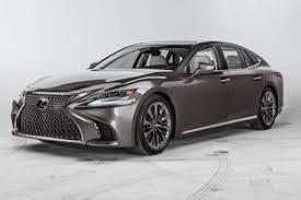 2018 lexus ls 500. contemporary 2018 2018 lexus ls 500 front three quarter 03 e1483750679319 on lexus ls