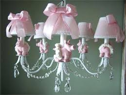 baby chandeliers