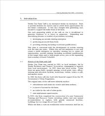 Business Proposal Template Word Free Amazing Catering Business Plan Template Vilanovaformulateam