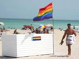 Miami beach gay hotel