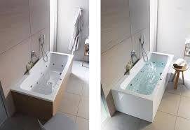 duravit durastyle acrylic and furniture tub