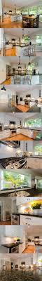 White Kitchen Genesis Kitchens & Design Coquitlam British