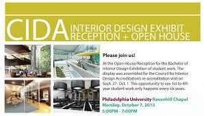 cida accredited interior design schools. Philadelphia University Cida Accredited Interior Design Schools