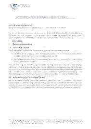 Ausführliche dokumentation von drei abgeschlossenen beratungsprozessen, von denen ein prozess mind. Https Systemische Gesellschaft De Wp Content Uploads 2018 06 Sg Rrl Systemische Therapie Pdf