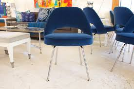 saarinen executive chair. Wonderful Executive The MidCentury Classic Eero Saarinen Executive Side Chair Manufactured By  Knoll Furniture And And Chair E
