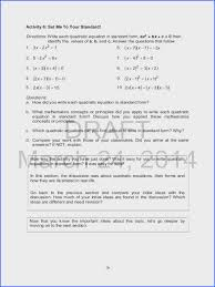 mathematics 9 from solving quadratic equations by factoring worksheet source slideshare net