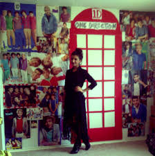 Beautiful 1D Bedrooms