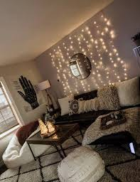 Lights For Apartment Bedroom Pin By Morgan Trabing On Apartment In 2019 Room Decor