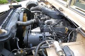 1991 am general m998 humvee hmmwv hummer has a motor vehicle le no reserve