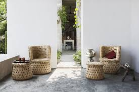 furniture in mexico. A Pair Of Equipal Chairs And Matching Ottomans. Furniture In Mexico I