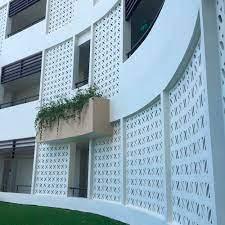 perforated concrete block vcb 011