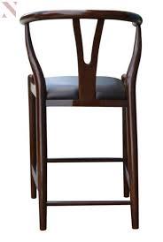 wishbone counter stool. Wishbone Counter Stool