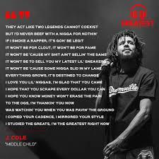 Greatest Rap Quotes