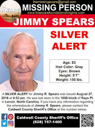 Missing Persons Posters Extraordinary Find Missing Jimmy R Spears