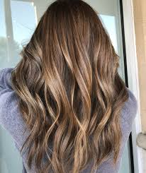 Dark Brown To Light Brown 50 Ideas For Light Brown Hair With Highlights And Lowlights