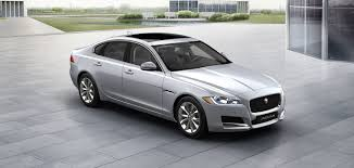 2018 Jaguar XF Premium - 20d and 35t | Jaguar USA