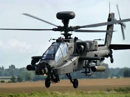 State Dept Approves Possible 3 Billion Sale Of Apache Helicopters