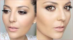 bridal makeup tutorial photo 1