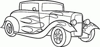 Small Picture Printable Hot Rod Coloring Pages Coloring Me throughout Hot Rod