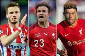 Reds 'in touch' with midfielder's agent & Shaqiri confirms exit request -  Liverpool FC Roundup - Liverpool FC - This Is Anfield