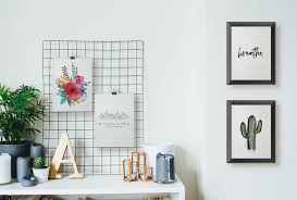 diy wall art printables