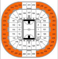 Littlejohn Coliseum Seating Chart Clemson University Littlejohn Coliseum Pt 2 Clemson