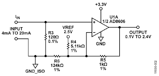 4 20ma current source circuit diagram beautiful cn0336 circuit note 4 to 20ma wiring diagram 4 20ma current source circuit diagram beautiful cn0336 circuit note