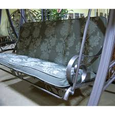 Kmart Martha Stewart Amelia Island Swing Replacement Cushion