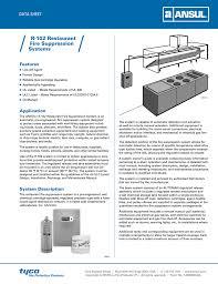 ansul r 102 wiring diagram fire alarm ansul system installation r 102 restaurant fire suppression systems on ansul system installation ansul system certification