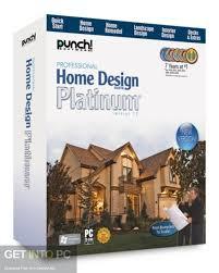 Punch Home Landscape Design Professional V19 Punch Professional Home Design Suite Platinum Download