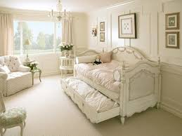 Medieval Bedroom Decor Painted Brick Accent Walls French Country Bedroom Ideas Wood Wall