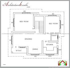sq ft house plans 2 bedroom indian style luxury single bedroom