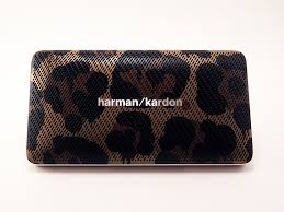 harman kardon esquire mini portable speaker. if you don\u0027t need that, pick up the regular esquire mini. either one choose, you\u0027re getting something great. harman kardon mini portable speaker