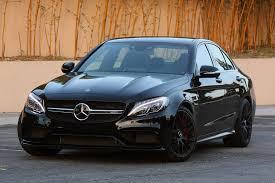 mercedes amg c63 black.  Black On Mercedes Amg C63 Black 3