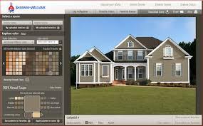Certapro Virtual House Painter Remarkable Ideas Exterior Paint Visualizer  ...