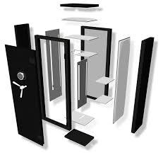 modular safes specialty safes lock
