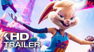 SPACE JAM 2: A New Legacy Trailer ...