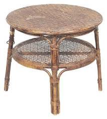 vintage rattan furniture refinishing