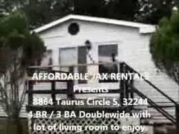 Affordable Jax Rentals 8864 Taurus Circle S
