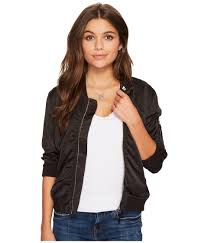 lucky brand ruched er jacket bring urban edge design to your wardrobe with this fashionable lucky