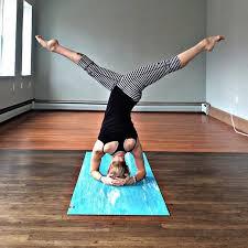 Sera Beth Weaver - Yoga Teacher in Cumberland