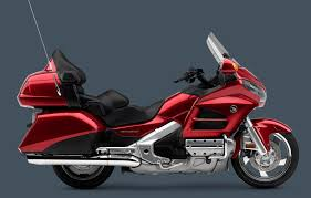 Honda Is Finally Resurrecting The Gold Wing For 2018. News - Top Speed