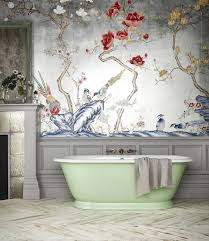 drummonds bespke cast ironstweed bath with four bespoke finish options painted polished