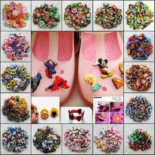 Croc Shoe Decorations Kupuj Online Wyprzeda 1 4 Owe Croc Decoration Od Chiskich Croc