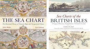 John Blakes Sea Chart Books The Map Room