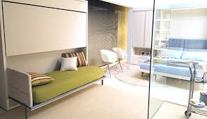 View in gallery Hideaway bed system
