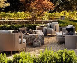 McGuire Furniture Antalya™ Outdoor Arm Chair No AN45Mcguire Outdoor Furniture
